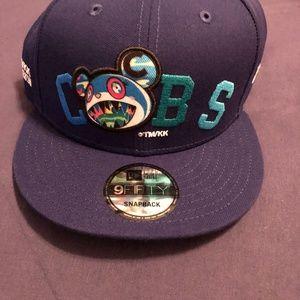Hat Stickers